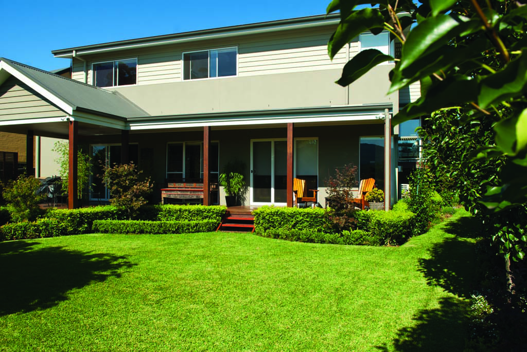 Your Lawns and Environmental Benefits