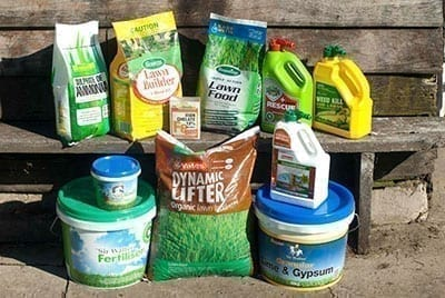 Fertiliser Products