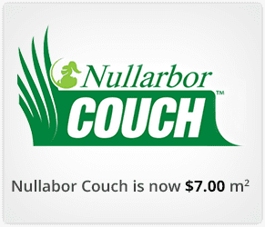 Nullarbor Couch - Order Online