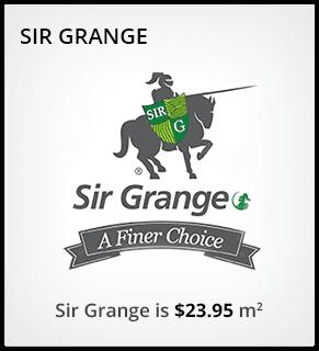 Sir Grange - Order OnLine