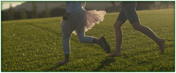 Lawns and Your Family
