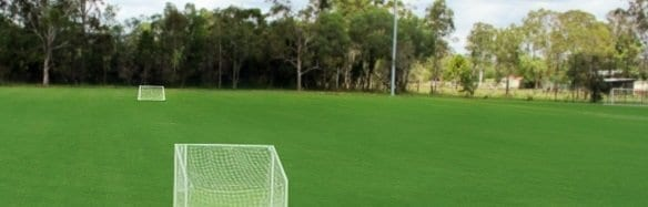 Lawn Solutions for Sporting Fields