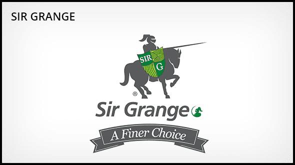 Sir Grange A Finer Choice