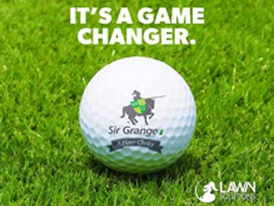 Sir Grange Turf - Golf Courses