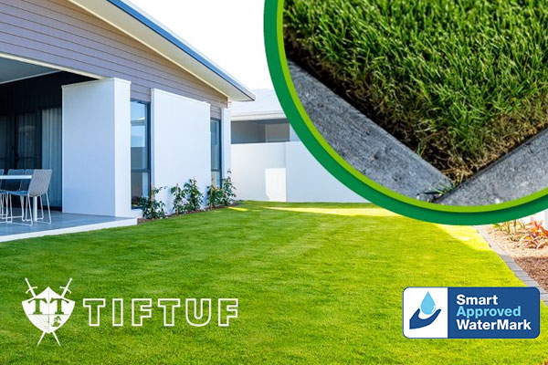 TifTuf Turf - Smart Approved Watermark