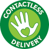 Daleys Turf - no contact delivery