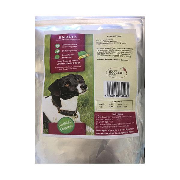 Bio Aktiv Animal Feed Supplement