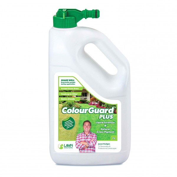 ColourGuard Plus Hose-on – 2L