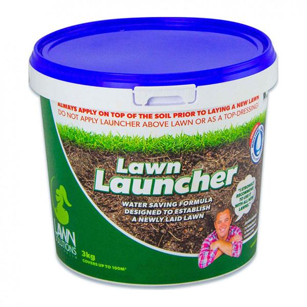 Lawn Launcher – 3kg