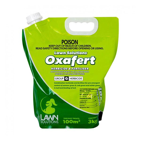 Lawn Solutions OxaFert – 3kg