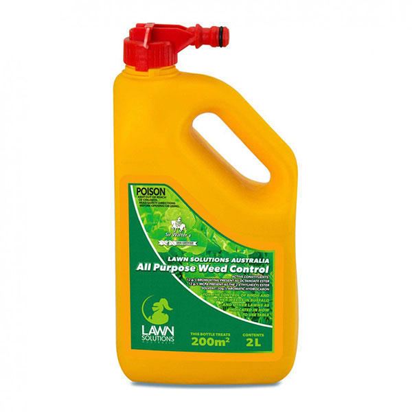 All Purpose Weed Control - 2L